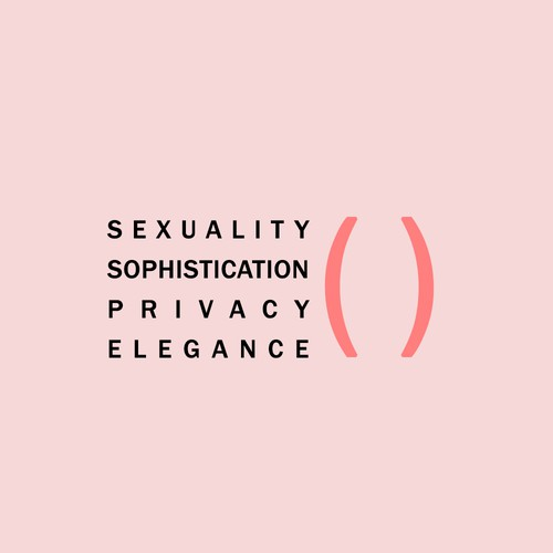 Logo for sex positive company