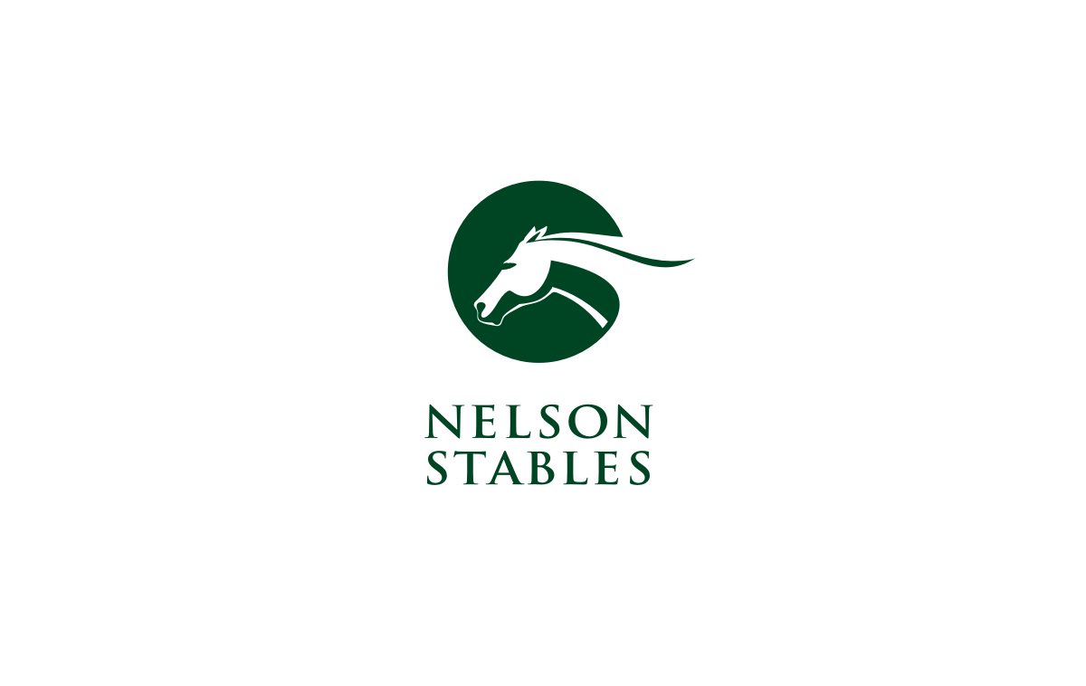 Help Nelson Stables with a new logo