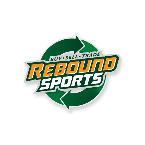 New logo wanted for Rebound Sports