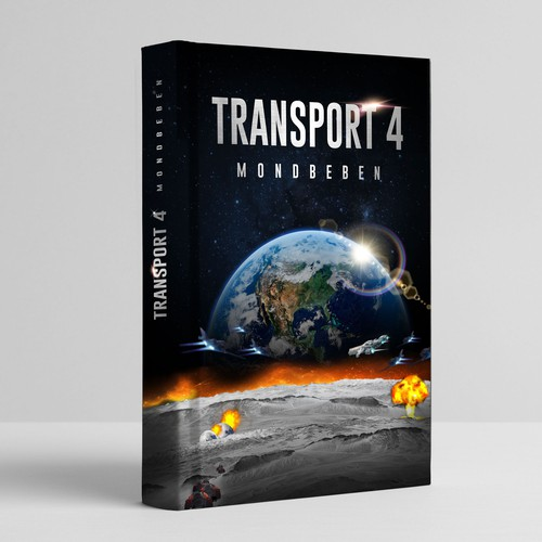 Book cover for Transport 4
