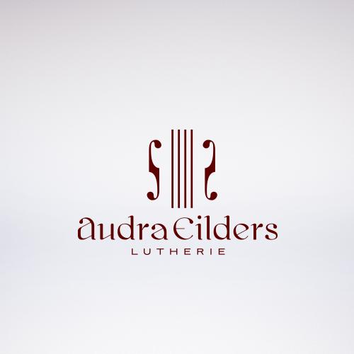 Strings instrimements craft logo