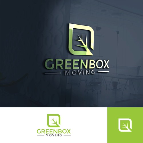 greenbox moving