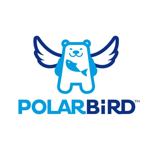 logo for Polar Bird
