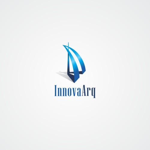 Logo for InnovaArq