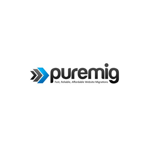 New logo wanted for Puremig
