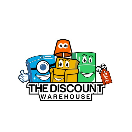 the discount warehouse