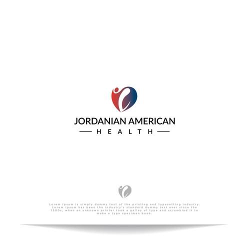Jordanian logo
