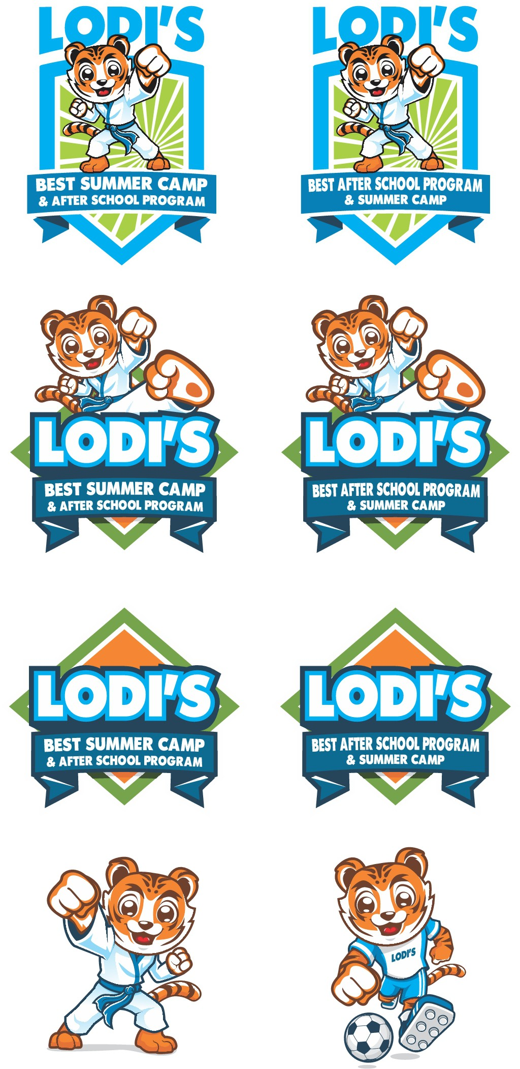 Awesome summer camp, after school program