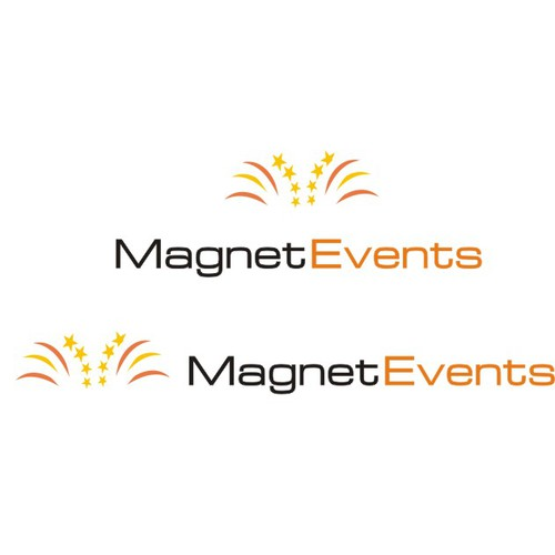 Logo for Event Managment Company