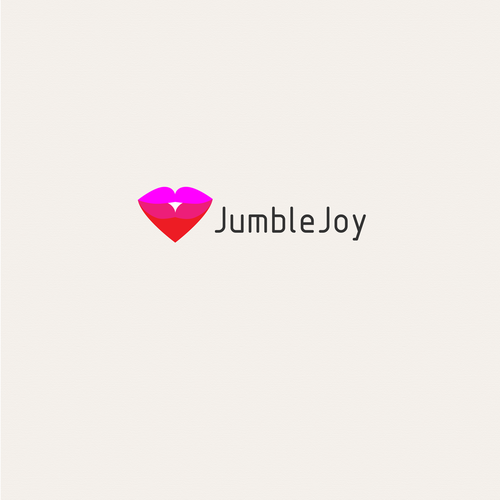 Create a logo to that will be seen by over 10m people/mo for JumbleJoy