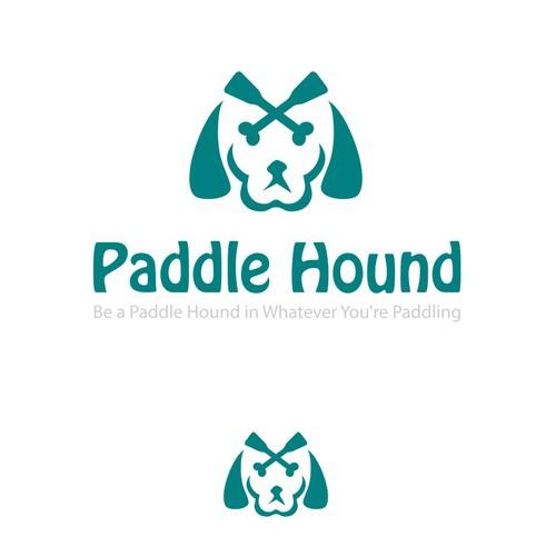 Paddle hound 2