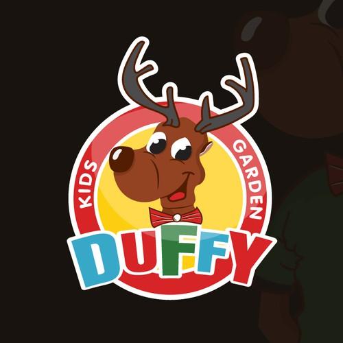 Bold, Youthful, Stylish, Playful Logo Design