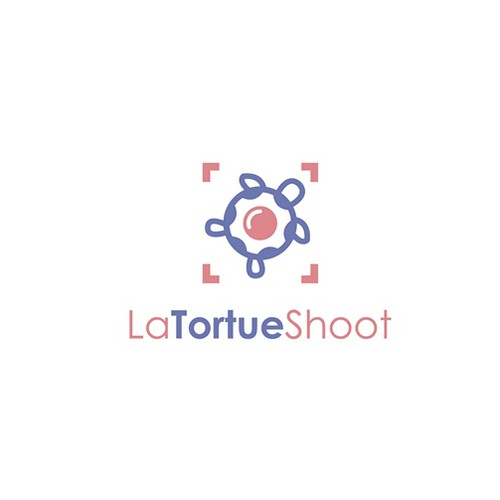 Logo for Photography store