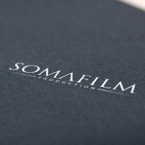 Filmproduktion braucht Logo!