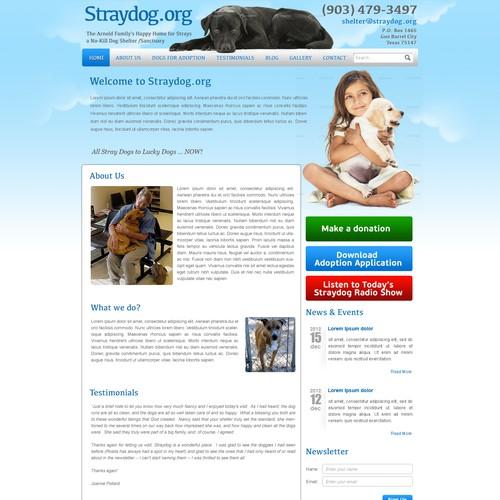 Buchanan Technologies needs a new website or app design