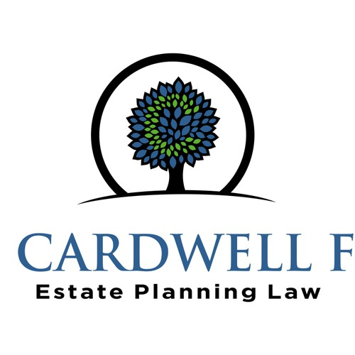 logo for The Cardwell Firm