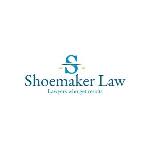 Logo for a lawfirm