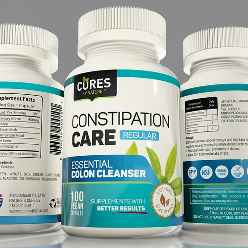 Constipation Care