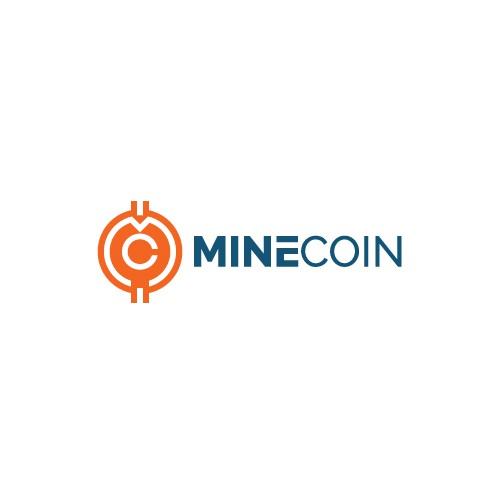Stealth mode Crypto Mining Company needs a bold logo fast