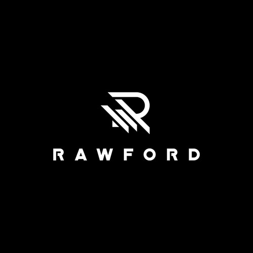 Logo concept for Rawford