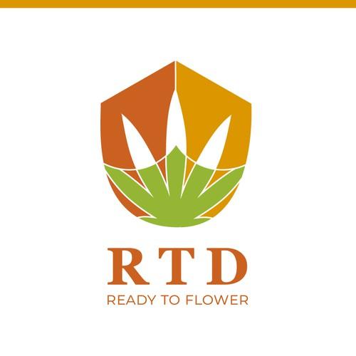 RTF baby cannabis plants