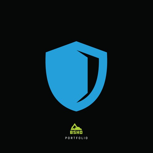 TrustyGate needs a fun logo relevant to building trust and cyber security