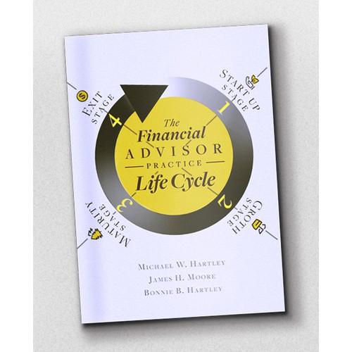The Financial Advisor Book cover