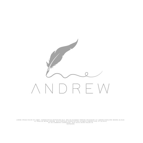 Logo for Andrew