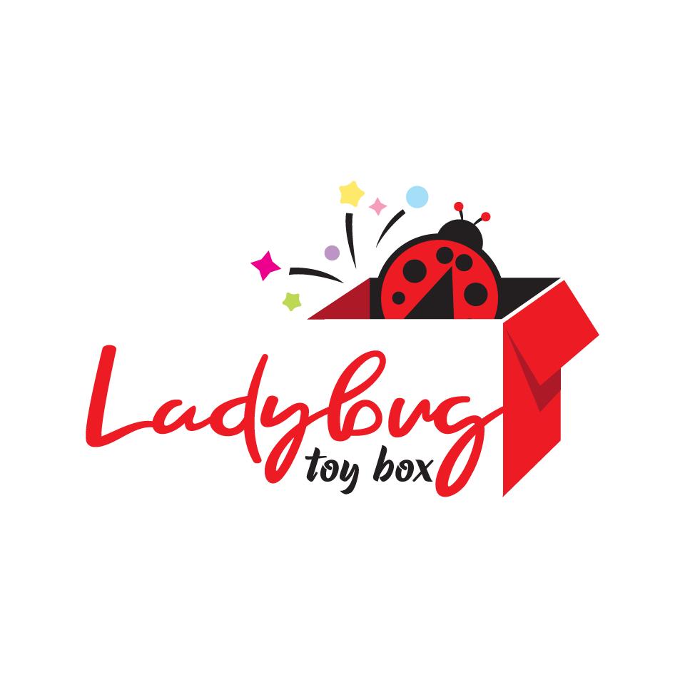 Online Toy retailer logo