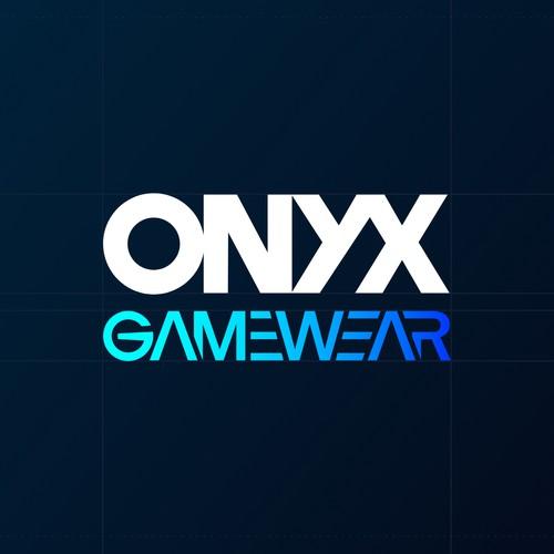 Onyx Gamewear Logo