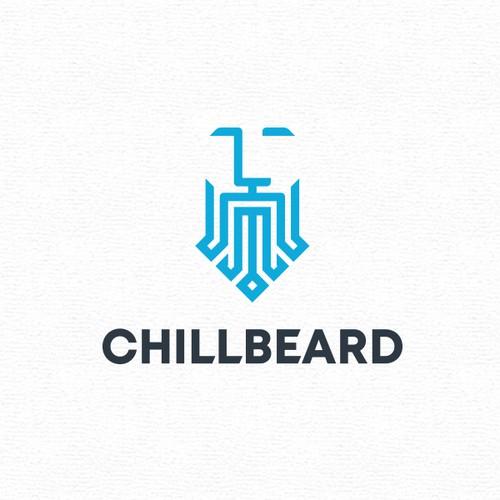 Logo for CHILLBEARD