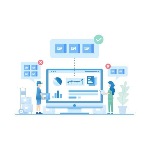 healthcare data divide