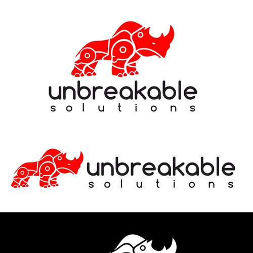 Unbreakable solutiond