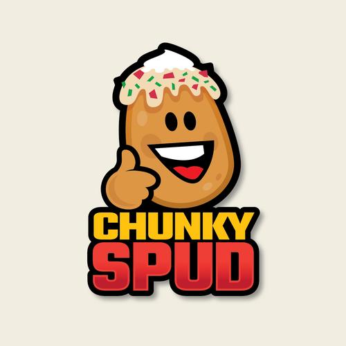 Chunky Spud