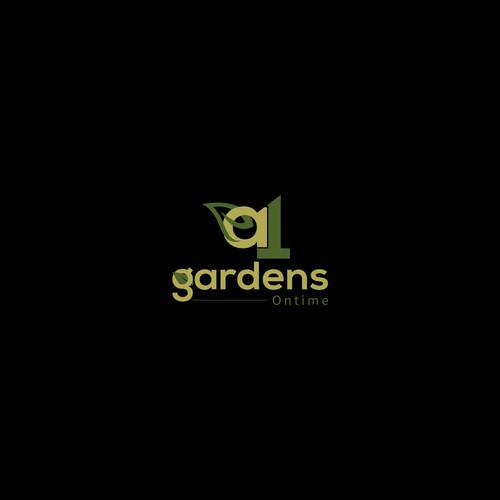 A1 Gardens ontime