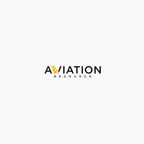 aviation tipography