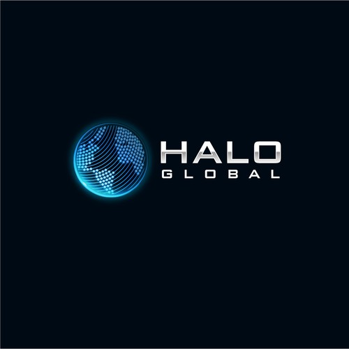 Halo Global Logo
