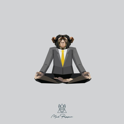 Enlightened Chimp for Edesen