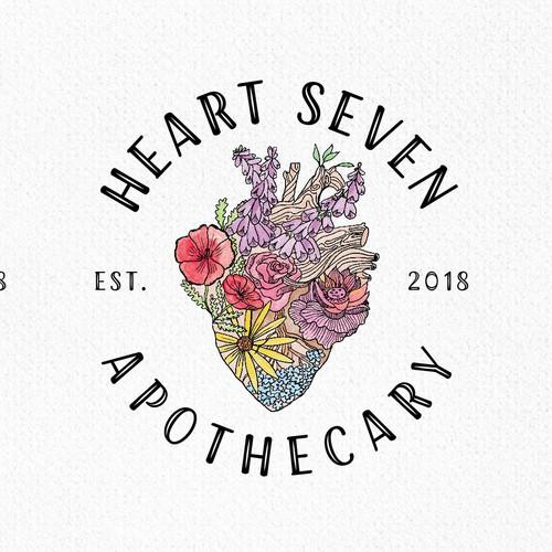 Heart Seven