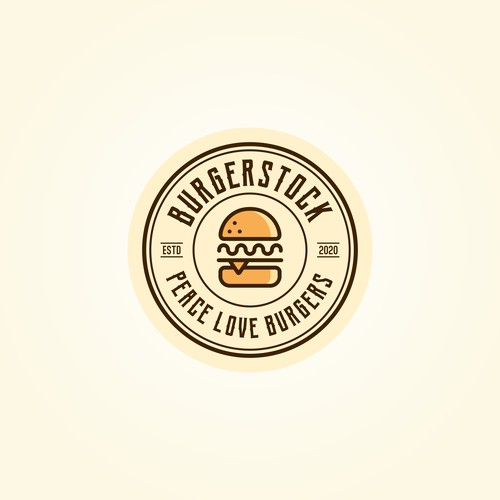 Burgerstock
