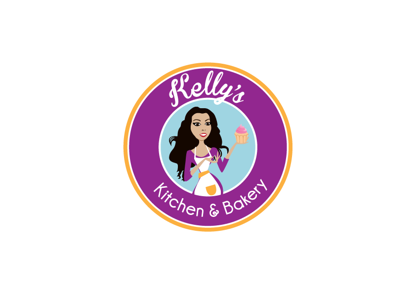 New logo wanted for Kelly's Kitchen and Bakery