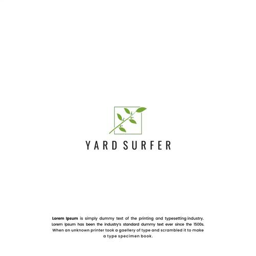 Yard Surfer
