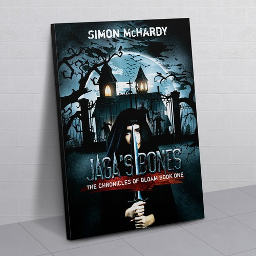 Dark Fantasy Ebook