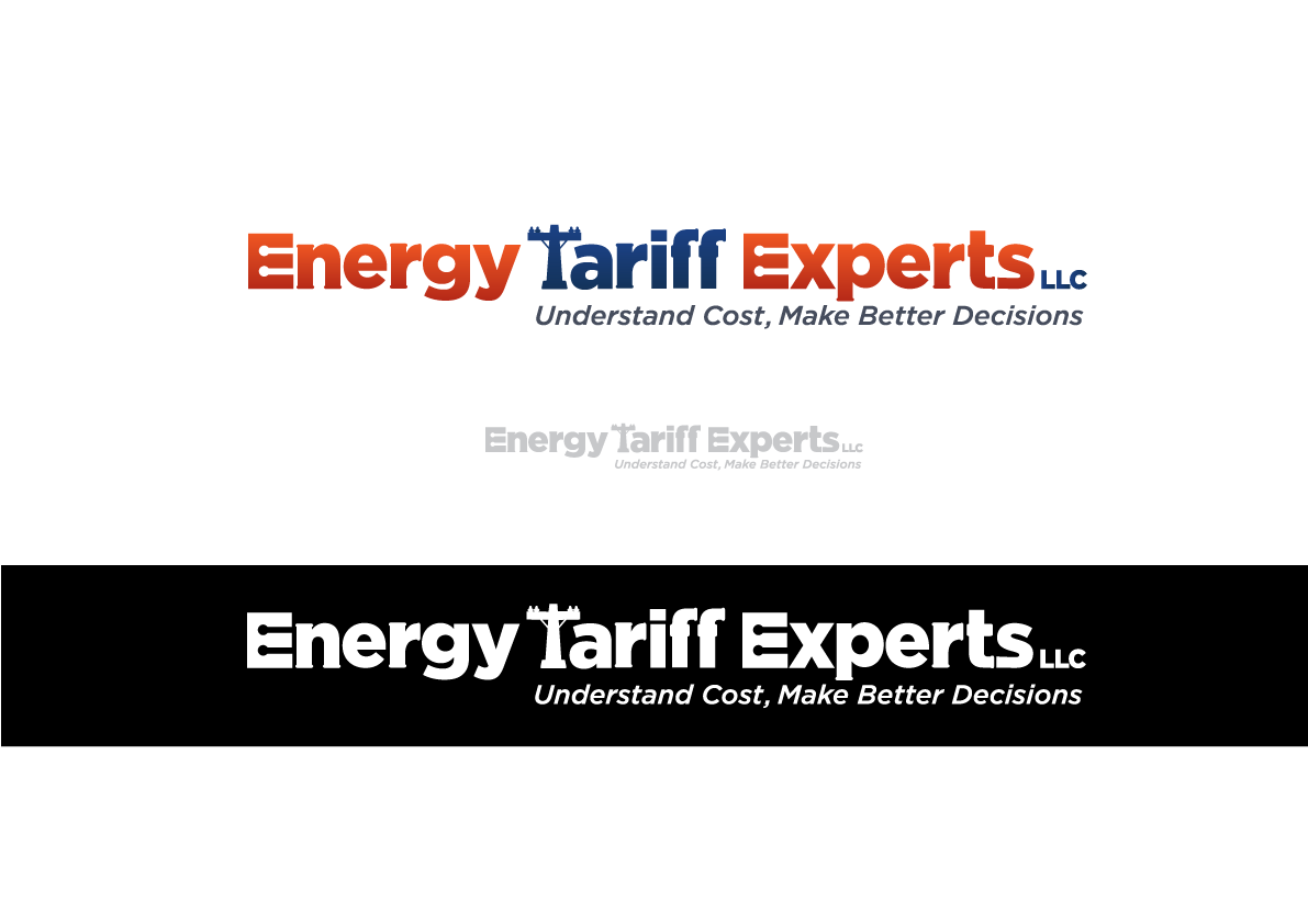 Create the next logo for Energy Tariff Experts LLC