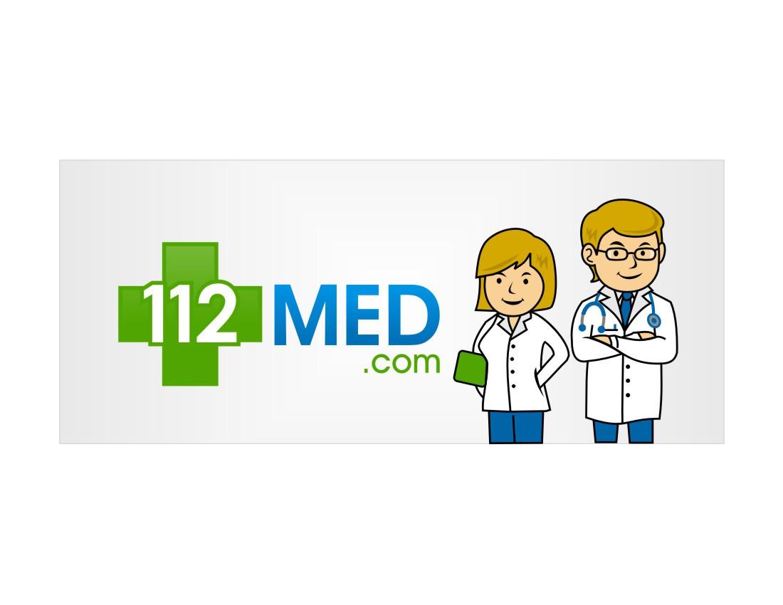 logo for 112MED.com