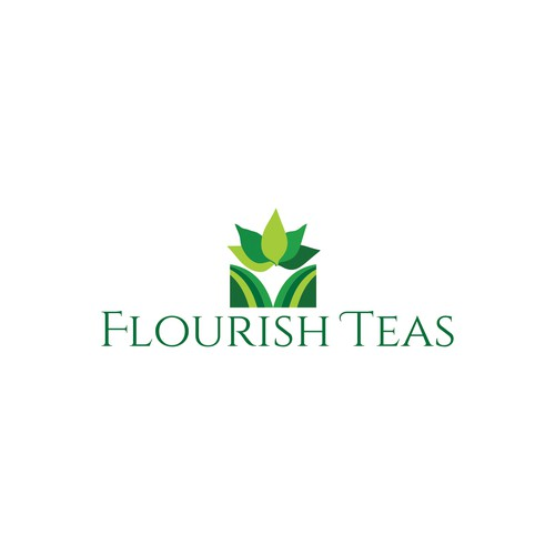 Flourish Teas