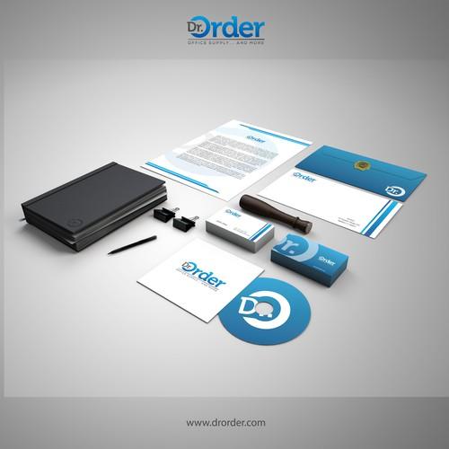 Dr. Order Logos