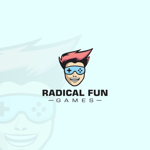 Radical Fun Games