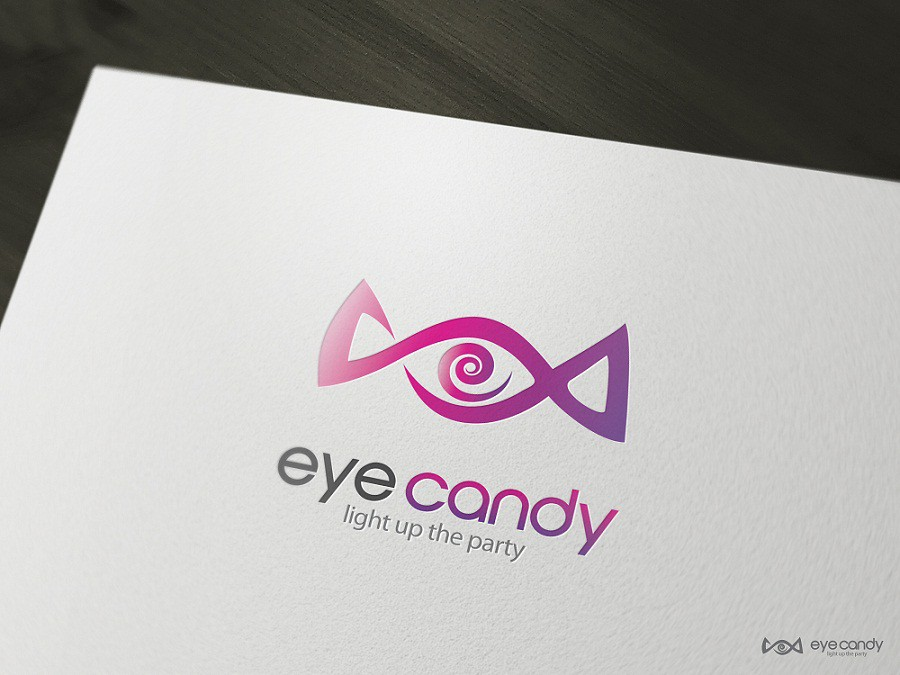New logo wanted for Eye Candy