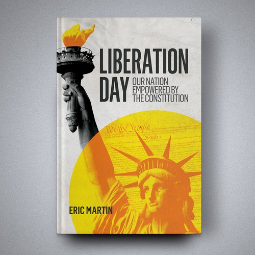 Book cover for Liberation Day